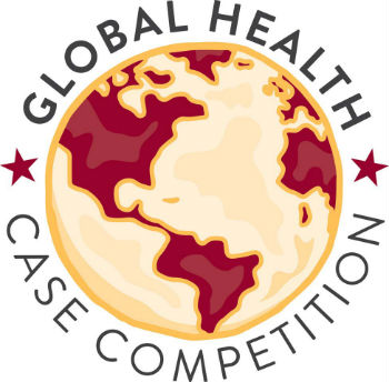 Global health case competition image