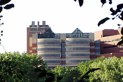 Masonic Cancer Research Building (MCRB)