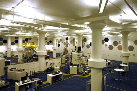 Mayo Nuclear Magnetic Resonance (NMR) Facility