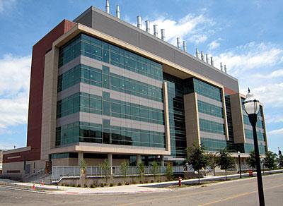Wallin Medical Biosciences Building (WMBB)